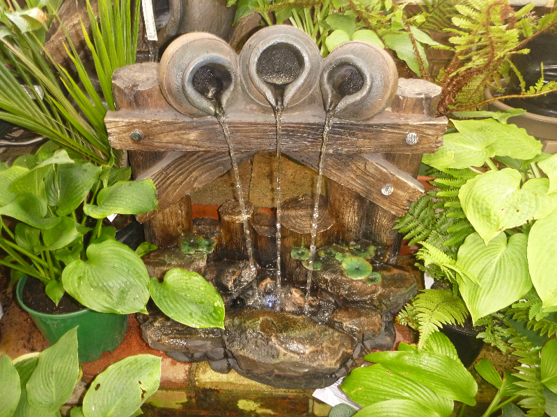 Statues Ponds And Fountains Diacks Nurseries Ltd